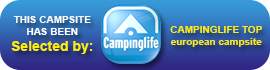 Campinglife top european campsite